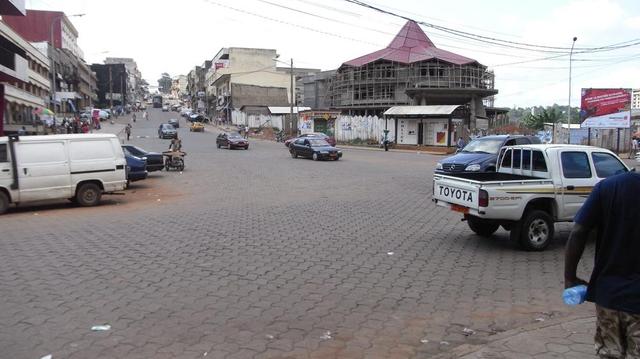 Coronavirus Covid-19 : les Etats-Unis soutiennent le Cameroun