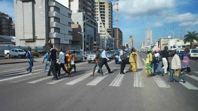 Kinshasa est touchée à son tour par le nouveau coronavirus (Illustration)