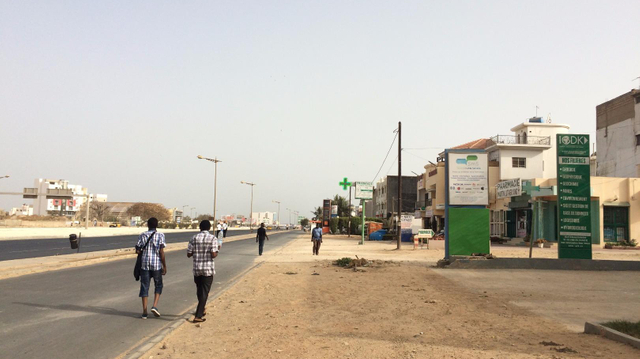 Coronavirus Covid-19 : premier cas au Sénégal !