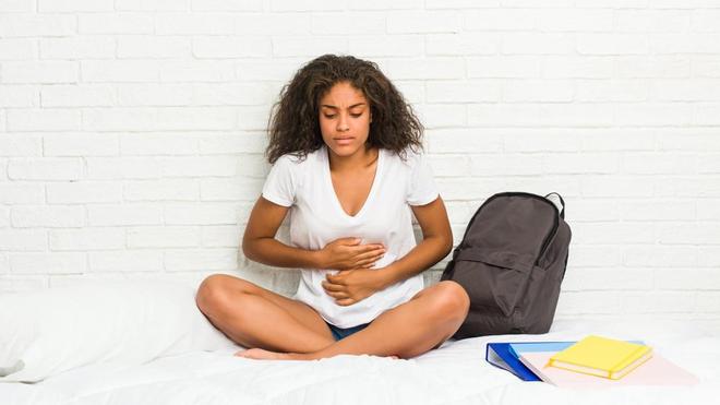 L'endométriose fait souffrir les femmes en silence (Illustration)