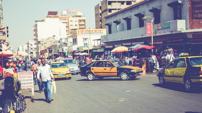 Dakar assiste à une augmentation inquiétante des cas de tuberculose (photo d'illustration)