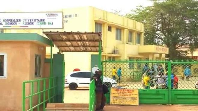 Au Bénin, le Centre Hospitalier de Borgou prend en charge la fistule obstétricale