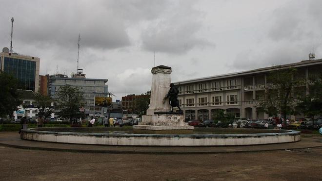 Aucun cas de coronavirus Covid-19 n'a été enregistré à Douala ou dans le reste du Cameroun (Illustration)