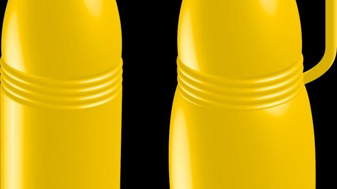 L'eau de javel est un produit chimique qu'il faut utiliser avec prudence (Illustration)