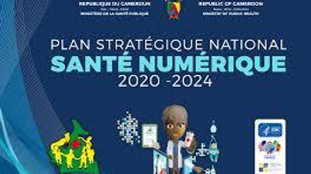 """Technologies : Le Cameroun s'offre un """"Plan stratégique national de santé numérique"""""""