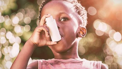 Mon enfant est asthmatique, est-ce grave docteur ?
