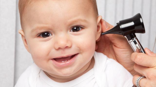 Otite : attention aux oreilles des plus petits !