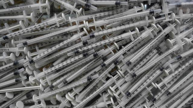 Au Maroc, le Sida fait encore des ravages chez les usagers de drogues