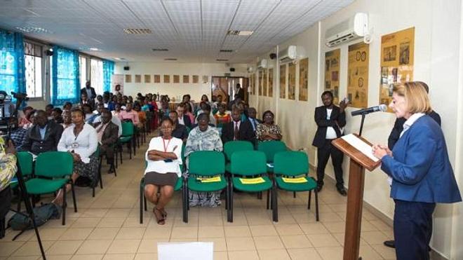 Le Centre Pasteur de Yaoundé se dote d'une machine qui va faciliter le dépistage des cancers