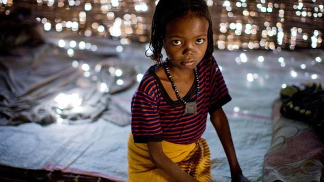 Excision : Une Guinéenne de 19 ans lance un cri de colère