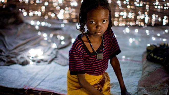 Au Cameroun, beaucoup de jeunes filles risquent l'excision