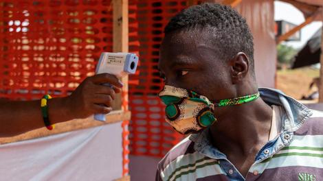 Covid, Ebola, choléra, maladie de Marburg... l'Afrique de l'Ouest a plusieurs épidémies à gérer de front