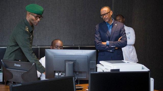 Rwanda : un grand pas dans la lutte contre le cancer !