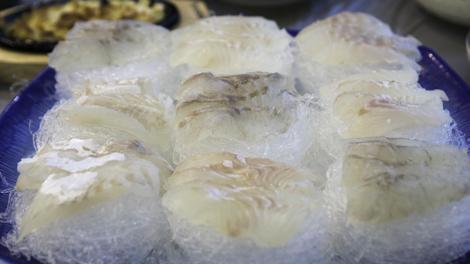 Maroc : attention au poisson cru !