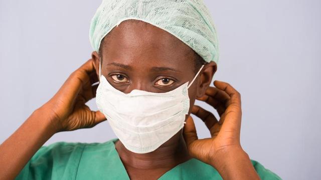 Coronavirus : l'OMS s'inquiète pour certains pays africains