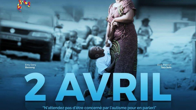 Au Cameroun, un film pour sensibiliser à l'autisme