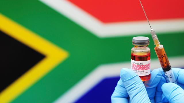 Coronavirus : L'Afrique du Sud veut fabriquer ses propres vaccins