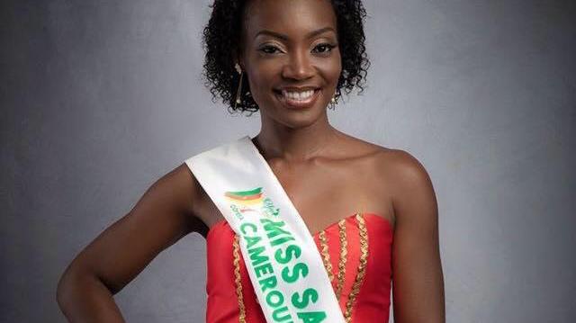 Cameroun : une reine de beauté pour soutenir les malades