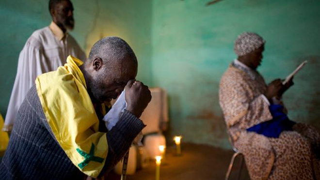 Des centaines de milliers d'Africains infectés par la tuberculose n'ont pas accès aux médicaments (Illustration)