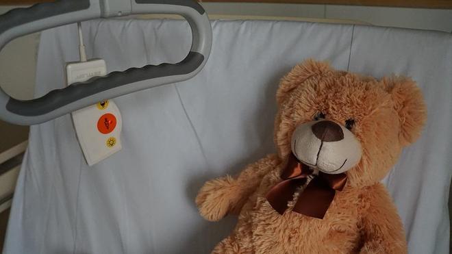 Au Maroc, les enfants atteints d'un cancer vont être pris en charge gratuitement (Illustration)
