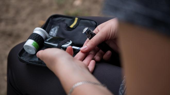 Le diabète est un enjeu de santé publique à La Réunion (Illustration)