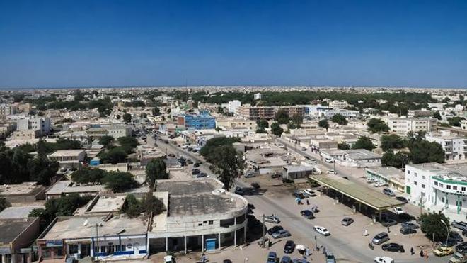 La capitale mauritanienne, Nouakchott, vit toujours à l'heure du Covid-19 (photo d'illustration)