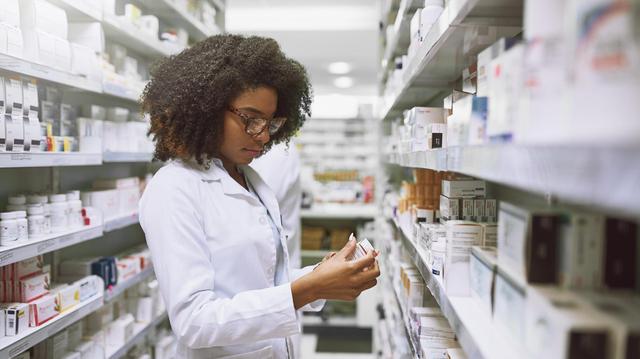 L'Afrique veut fabriquer plus de médicaments... et les payer moins chers