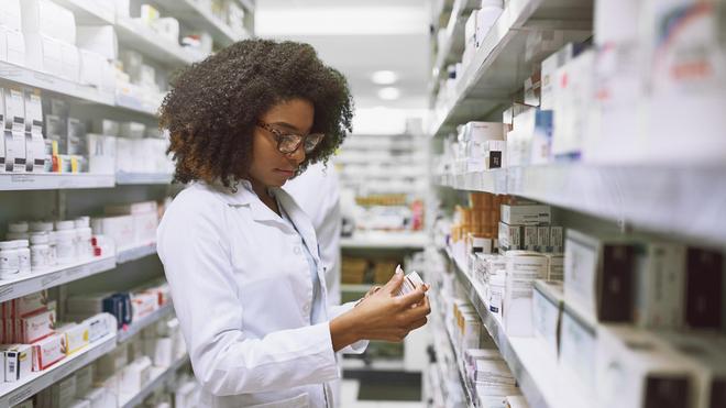 Et si on fabriquait nos propres médicaments ? (Illustration)