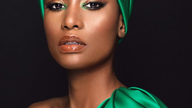 Miss Univers 2019 : la gagnante sud-africaine défend la beauté noire