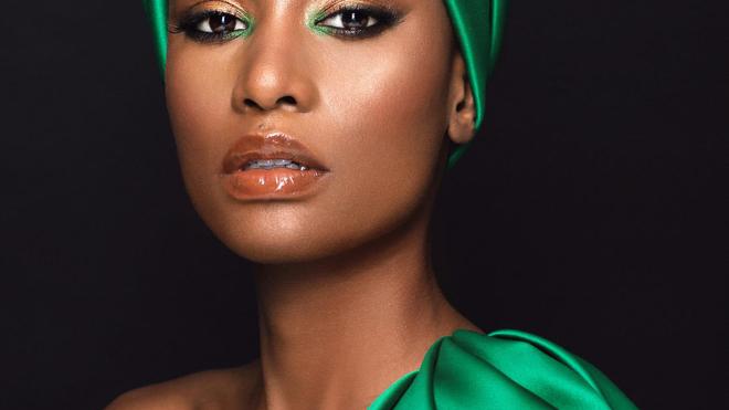 Nouvelle Miss Univers, la Sud-Africaine Zozibini Tunzi défend la beauté noire