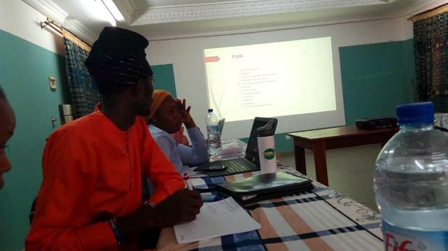 Bénin : de jeunes parlementaires vont plancher sur la santé sexuelle