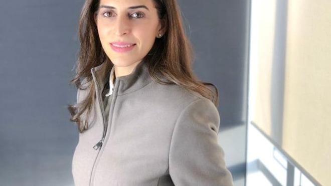 Avec la startup de Zineb Drissi Kaitouni, les médecins sont à portée de clic !