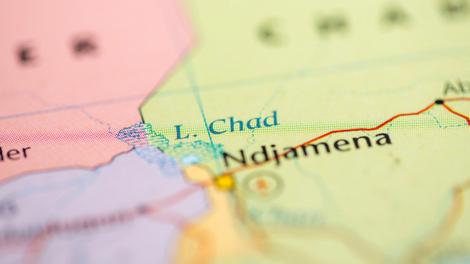 Lac Tchad : 5 millions de personnes luttent contre la faim