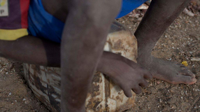 Voilà comment le Sénégal veut protéger ses enfants (Illustration)