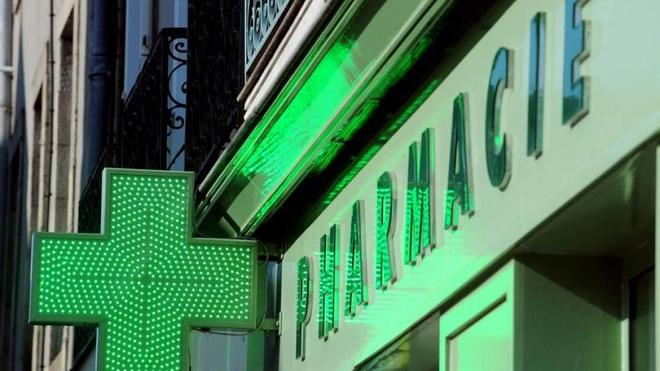 22 pharmacies sont surveillées de près par les autorités