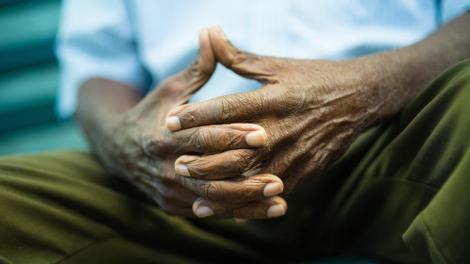 Alzheimer au Cameroun : non, ce n'est pas sorcier !