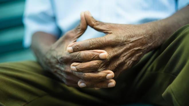 3 millions de personnes vivent avec Alzheimer dans notre continent (Illustration)