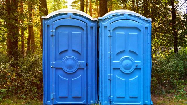 Au Maroc, les toilettes publiques se font toujours rares