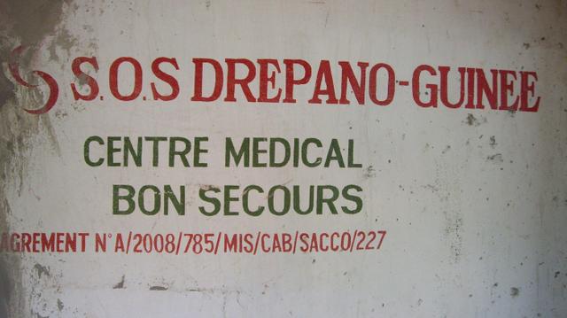 Méconnue, la drépanocytose tue les enfants guinéens