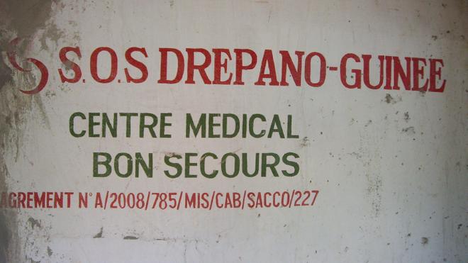 L'ONG SOS Drépano-Guinée réalise plus de 4000 consultation chaque année