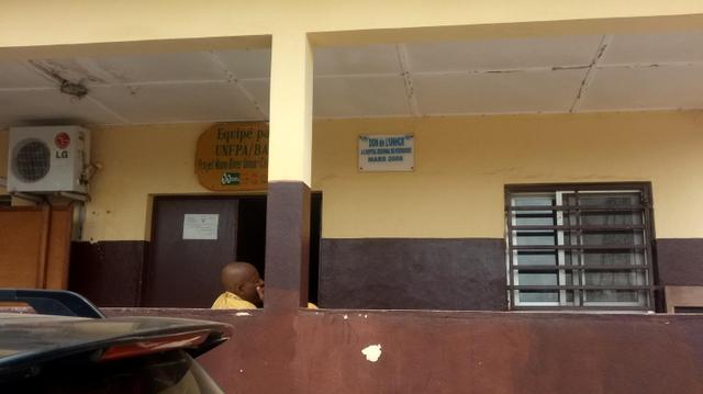 Pas assez discret, ce centre pour le VIH/SIDA fait fuir les patients