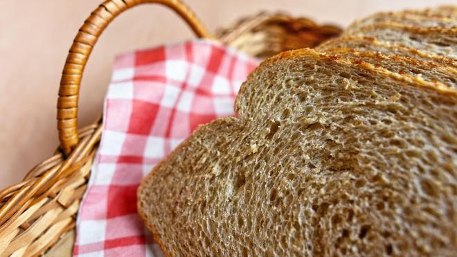 Le pain complet est le plus sain des pains
