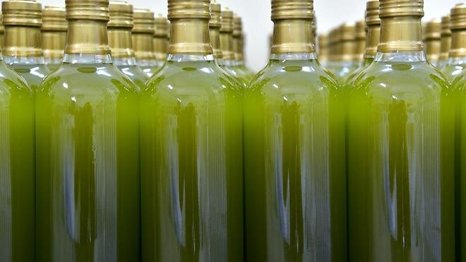 L'huile d'olive marocaine n'est pas dangereuse !