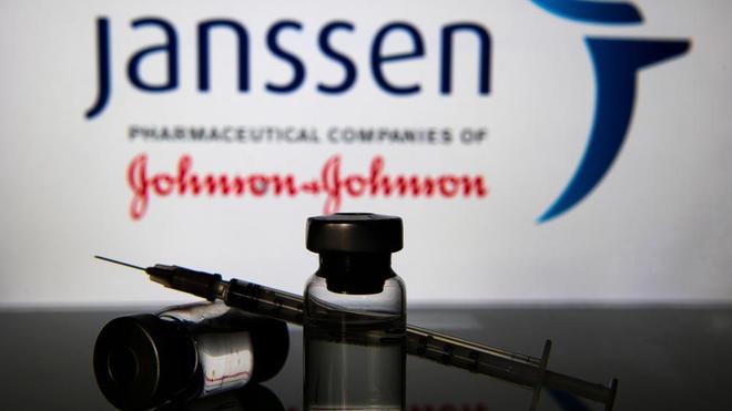 L'Afrique du Sud est le premier pays à recourir au vaccin Johnson&Johnson (Image d'illustration)