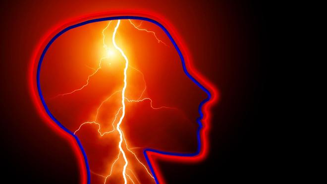L'épilepsiese caractérise par des crises soudaines et surprenantes (Illustration)