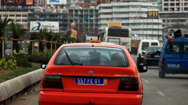 Plusieurs causes d'accidents de la route peuvent être évitées (Illustration)
