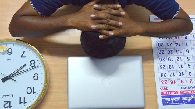 Les trois quarts des employés de centres d'appel victimes de stress !