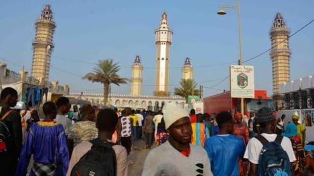 Le Sénégal se prépare pour le Magal à l'ère du Covid-19
