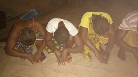 Stopper l'excision, un combat qui peine à aboutir en Guinée