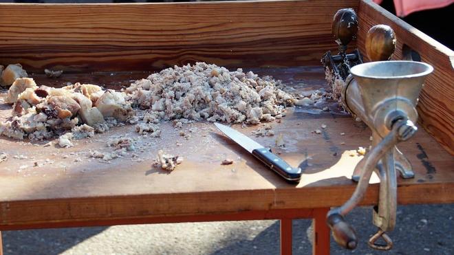 La viande issue d'un abattage clandestin peut mettre votre santé et celle de votre famille en danger (photo d'illustration)